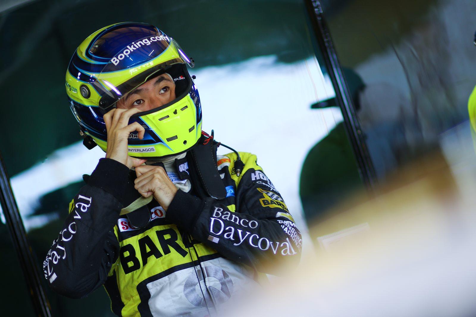 Photo of Stock Car – Suzuki marca pontos nas duas corridas em Campo Grande