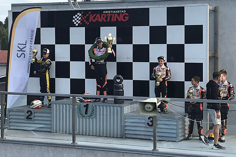 Photo of Kart – Gabriel Bortoleto é campeão, invicto, do Open do Campeonato Mundial