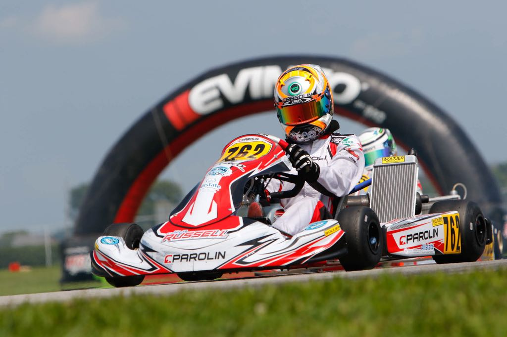 Photo of Kart – Matheus Morgatto conquista o Panamericano de Kart