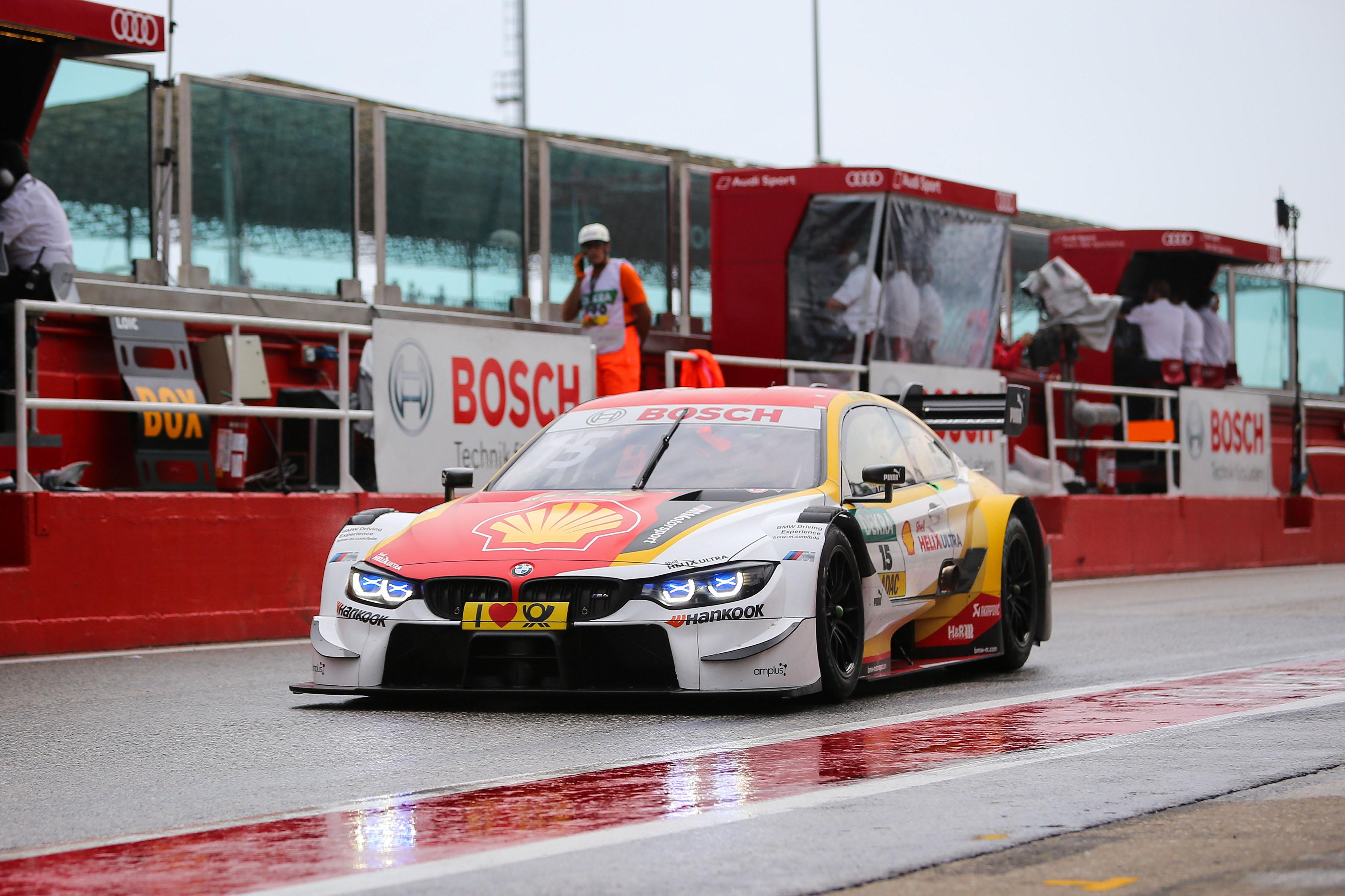 Photo of DTM – Em corrida conturbada, toque tira Augusto Farfus dos pontos na corrida 2 em Misano