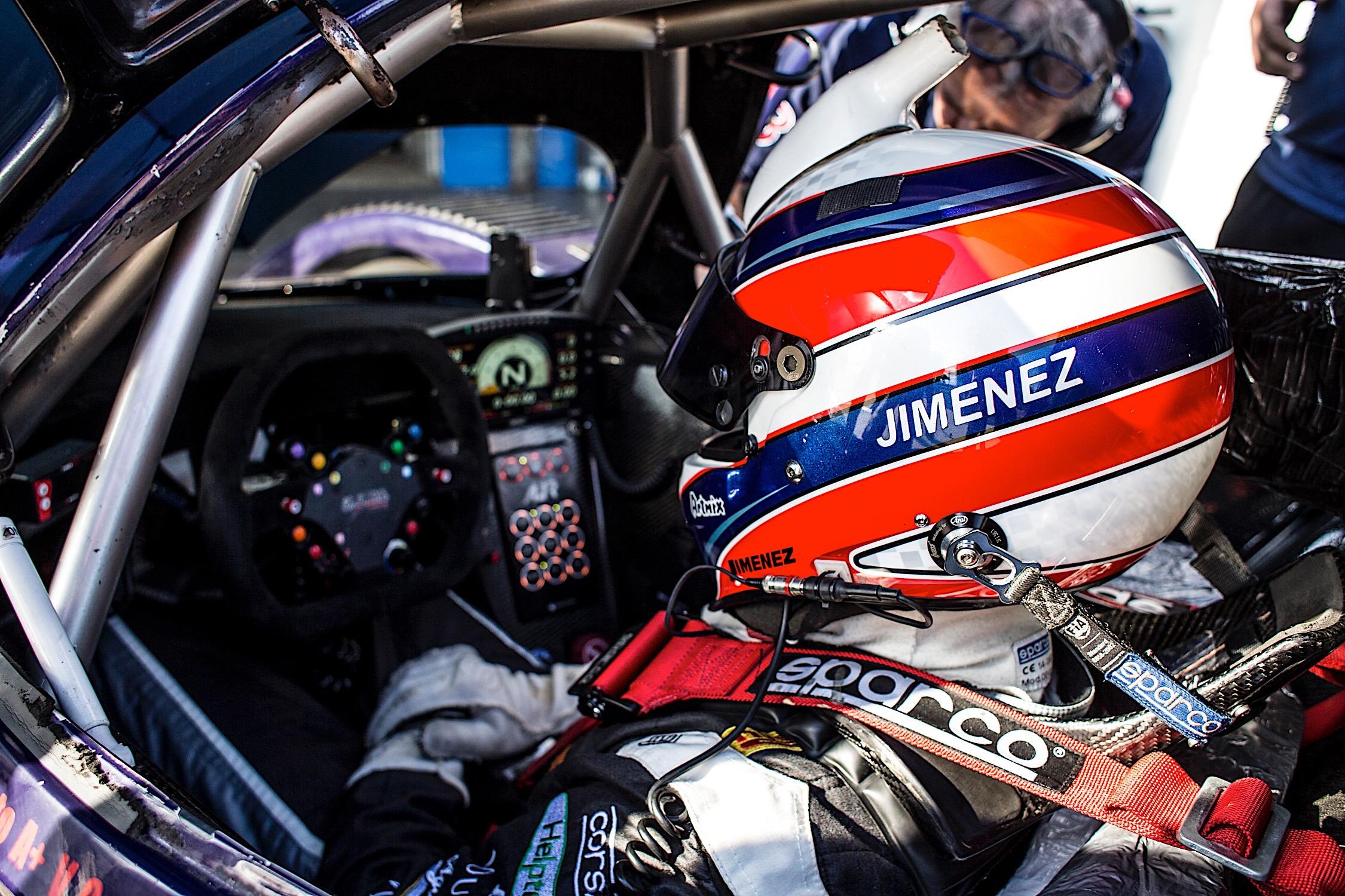 Photo of Endurance – Sergio Jimenez disputará a quarta etapa do Endurance Brasil