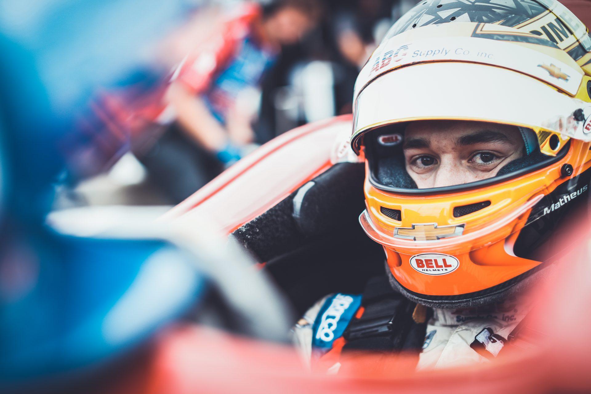 Photo of Indy Car – Matheus Leist consegue bom resultado para AJ Foyt no primeiro dia de treinos da Indy em Portland
