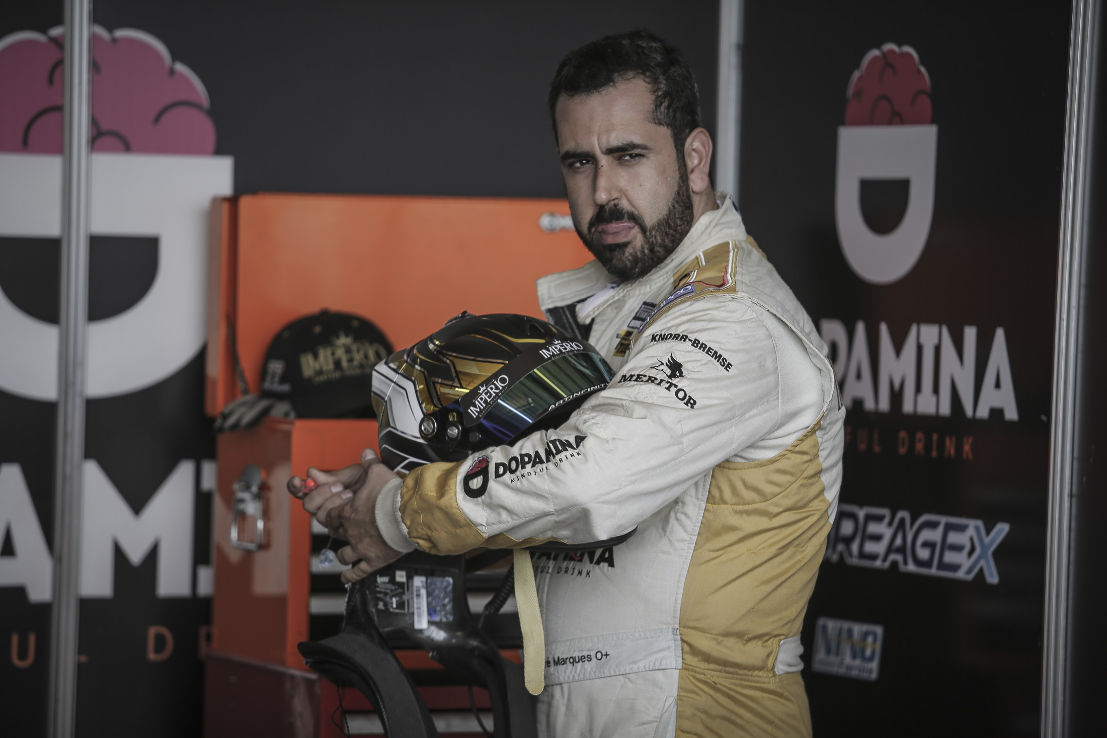 Photo of Truck – André Marques quer sair de Goiânia com  mais um troféu para a Grande Final