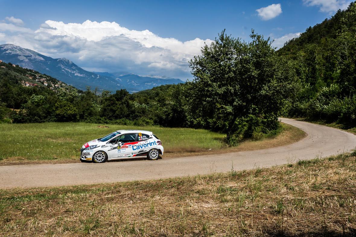 Photo of Rally – Mattia pronto para Czech fora  o Rali Barum