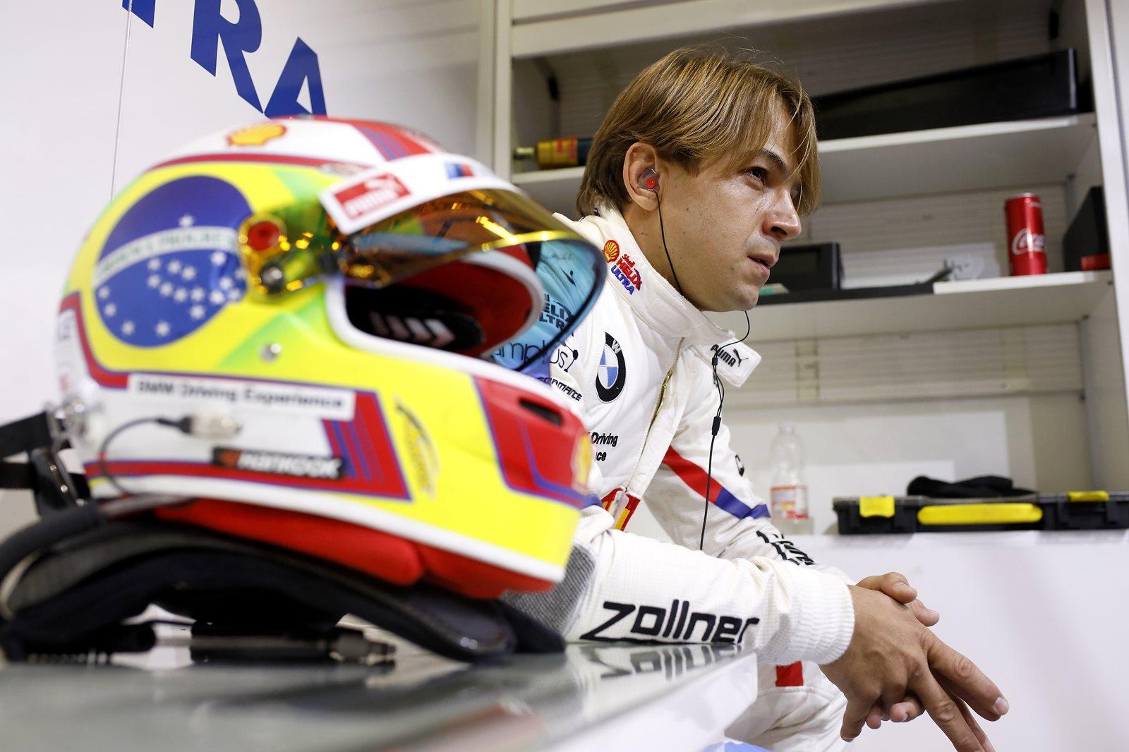 Photo of DTM – Em Nürburgring, Augusto Farfus chega à 100ª largada do DTM e alcança marca especial pela BMW