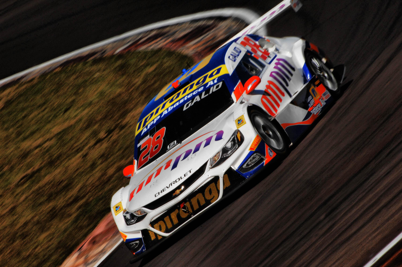 Photo of Stock Car – Cavaleiro Sports coloca Galid Osman em sexto nesta sexta-feira em Cascavel