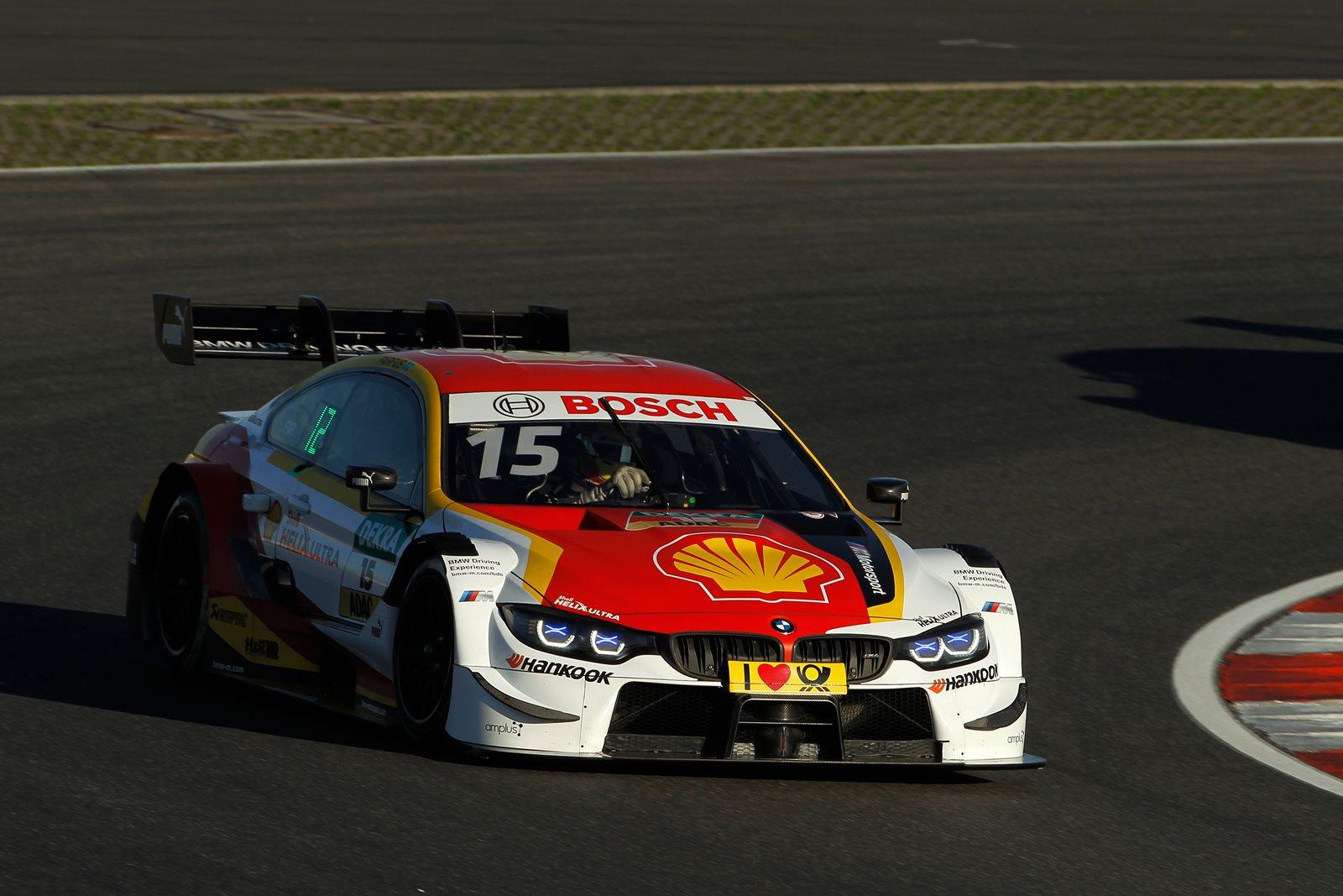 Photo of DTM – Em Nürburgring, Augusto Farfus conquista mais um top-10 e pontos no campeonato