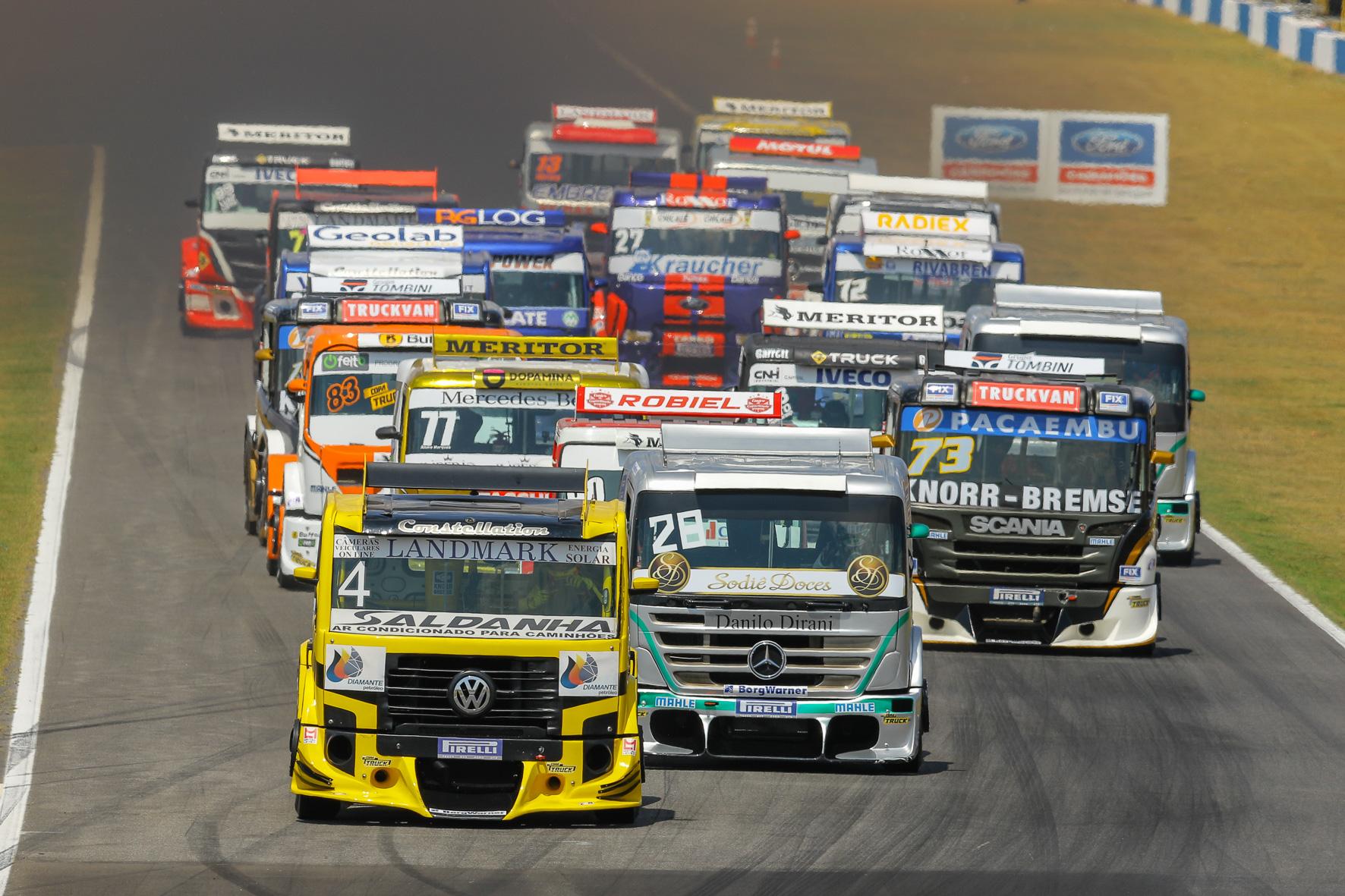 Photo of Truck – Copa Truck escreve novo capítulo de sua história na Argentina