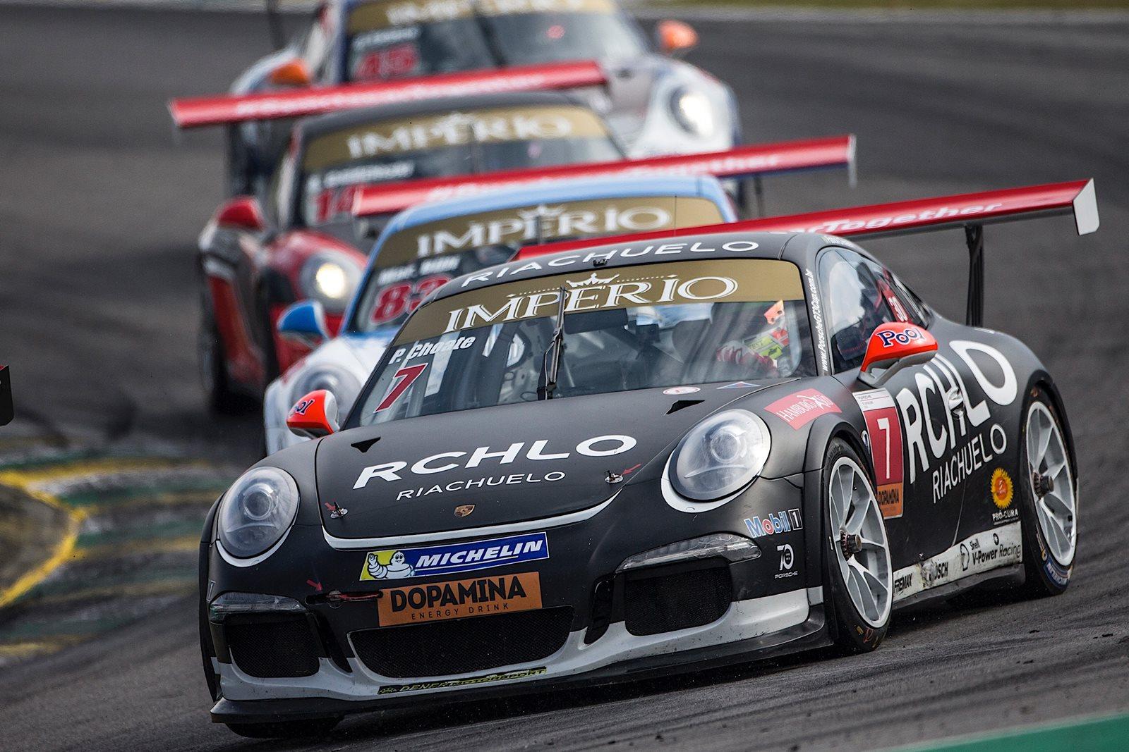 Photo of Porsche Cup – No Velo Città, RCHLO Racing busca se manter no topo