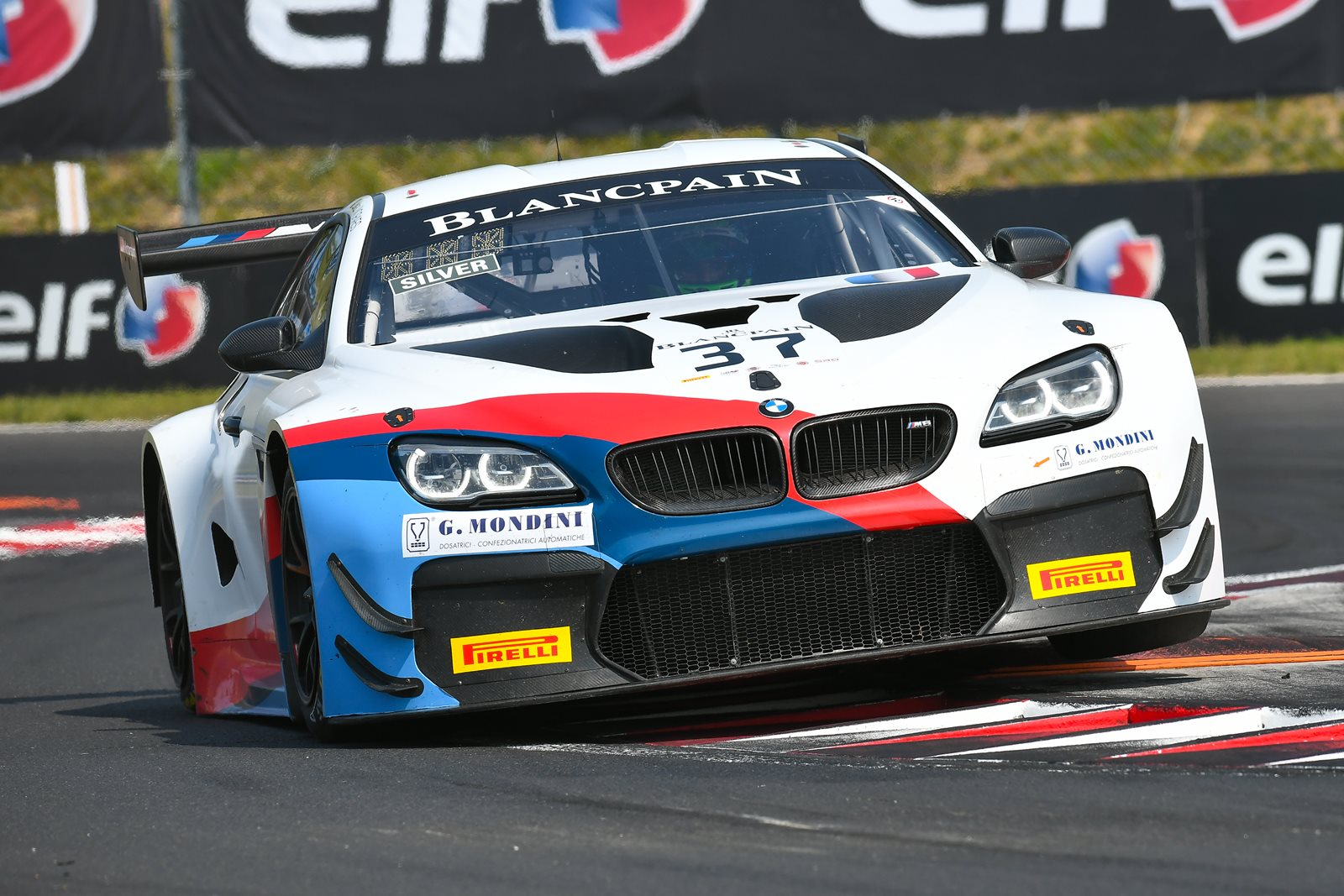 Photo of Blancpain – Em Nürburgring, Lukas Moraes disputa última etapa da temporada do Blancpain GT Series