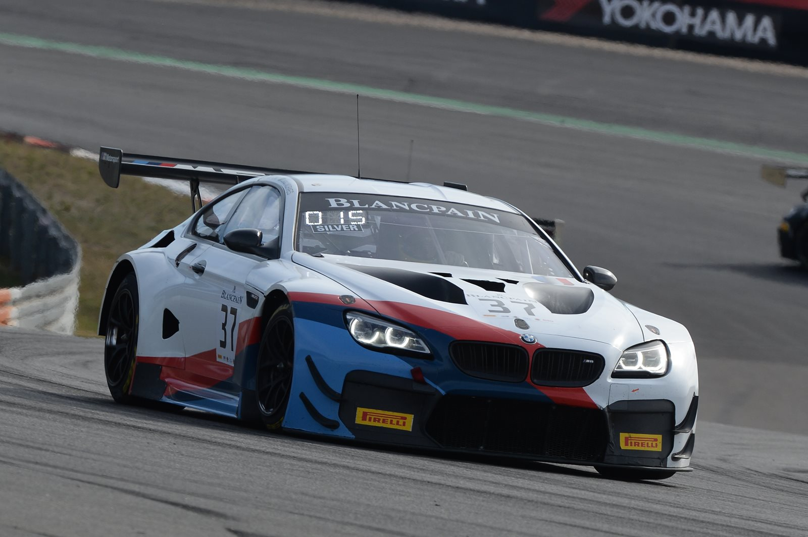 Photo of Blancpain – Com 3º lugar em Nürburgring, Lukas Moraes fecha no pódio a temporada do Blancpain GT Series