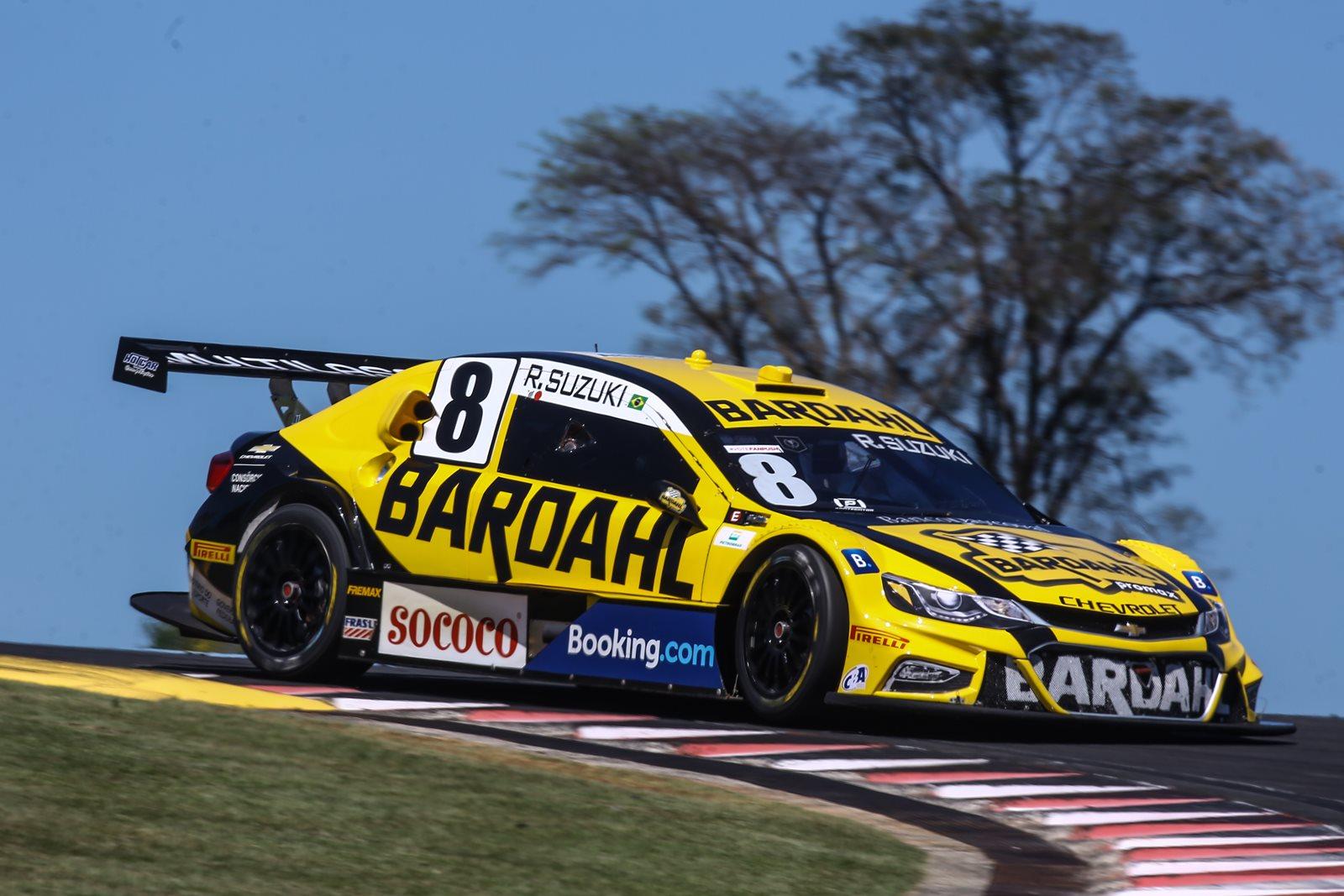 Photo of Stock Car – Suzuki animado para Goiânia. Sperafico corre pela 1ª vez no traçado