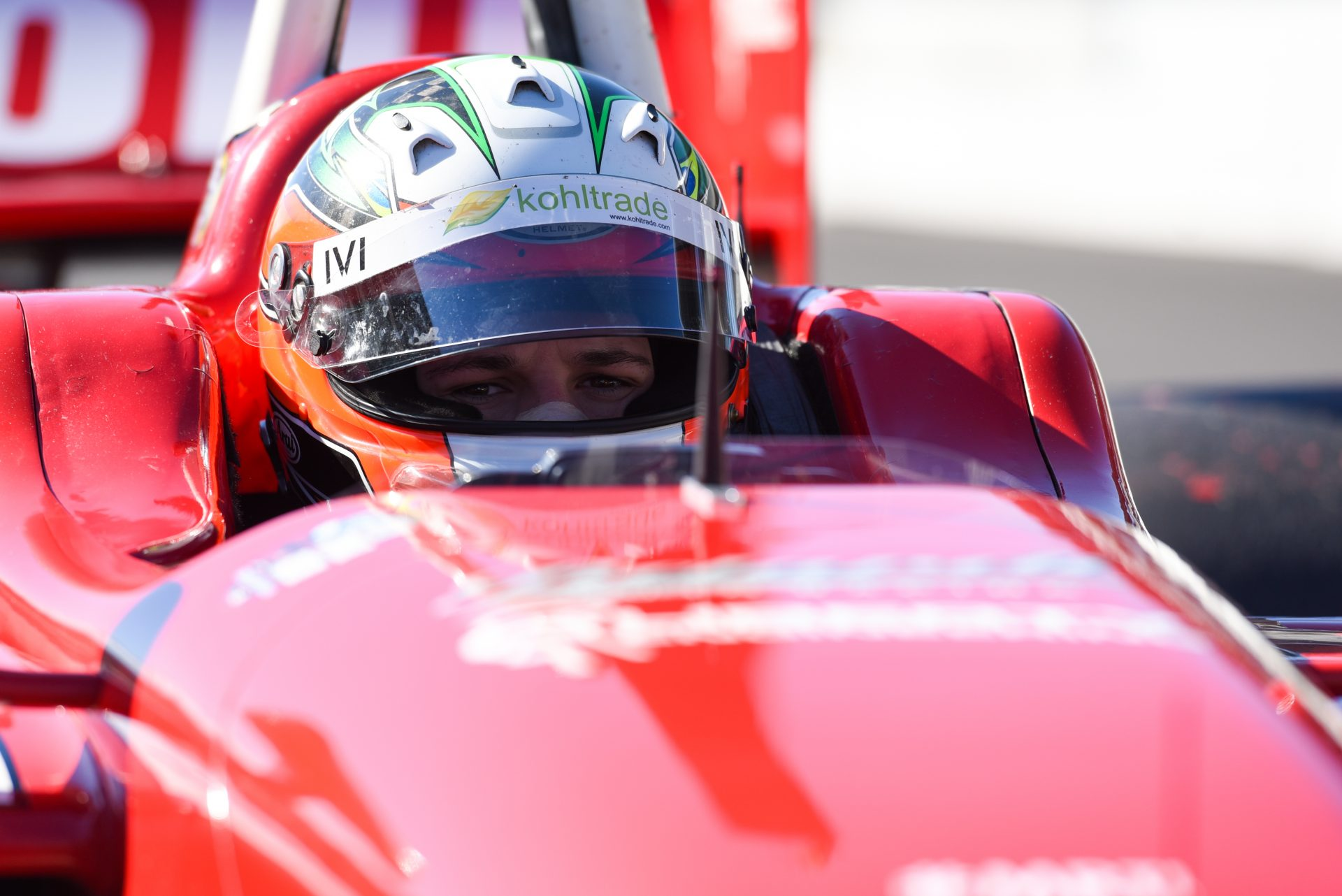 Photo of Indy Light – Lucas Kohl testa Indy Lights em Indianápolis e projeta novidades para 2019
