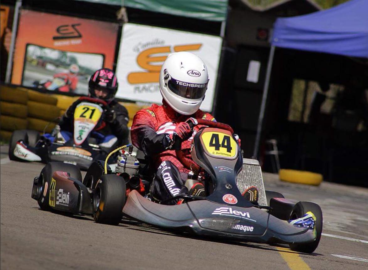 Photo of Kart – Mittag Motores viveu final de semana de várias vitórias em três campeonatos diferentes