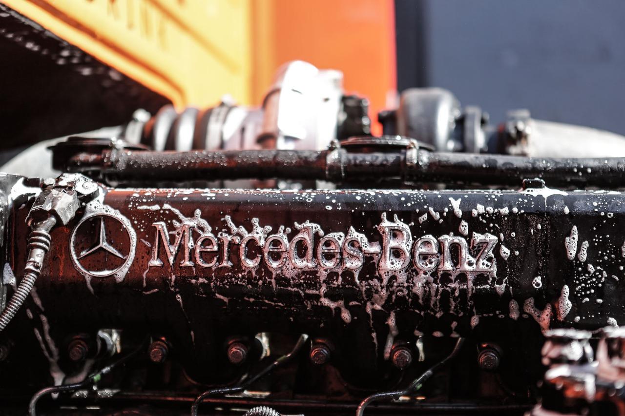 Photo of Truck – Império Truck Racing inicia treinos de olho na poleposition em Buenos Aires