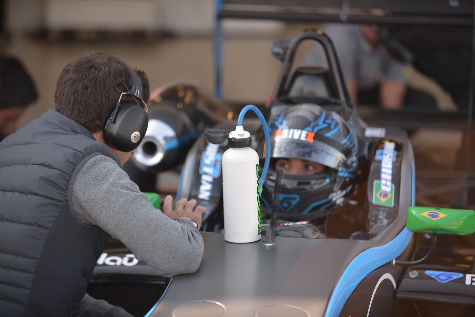 Photo of F3 – Euroformula, Christian Hahn mira pontos em Monza para voltar ao grupo dos dez primeiros colocados