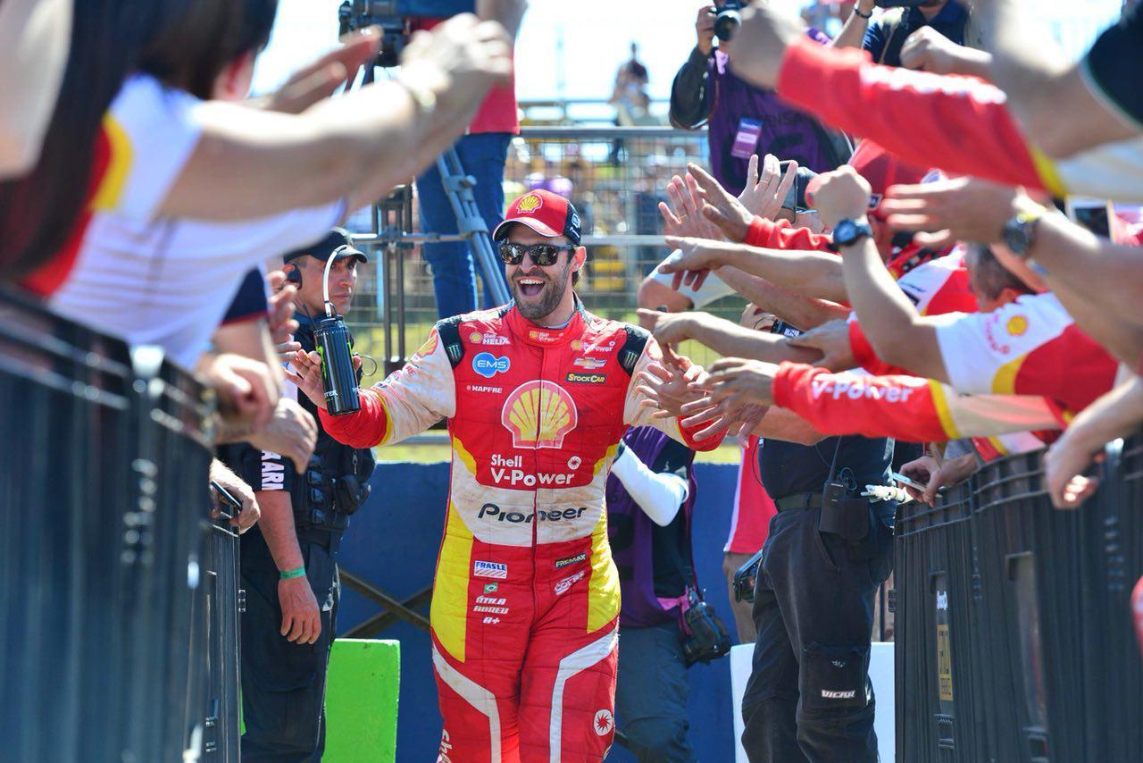 Photo of Stock Car – Na base da sorte, Átila Abreu vence a corrida 2 em Cascavel