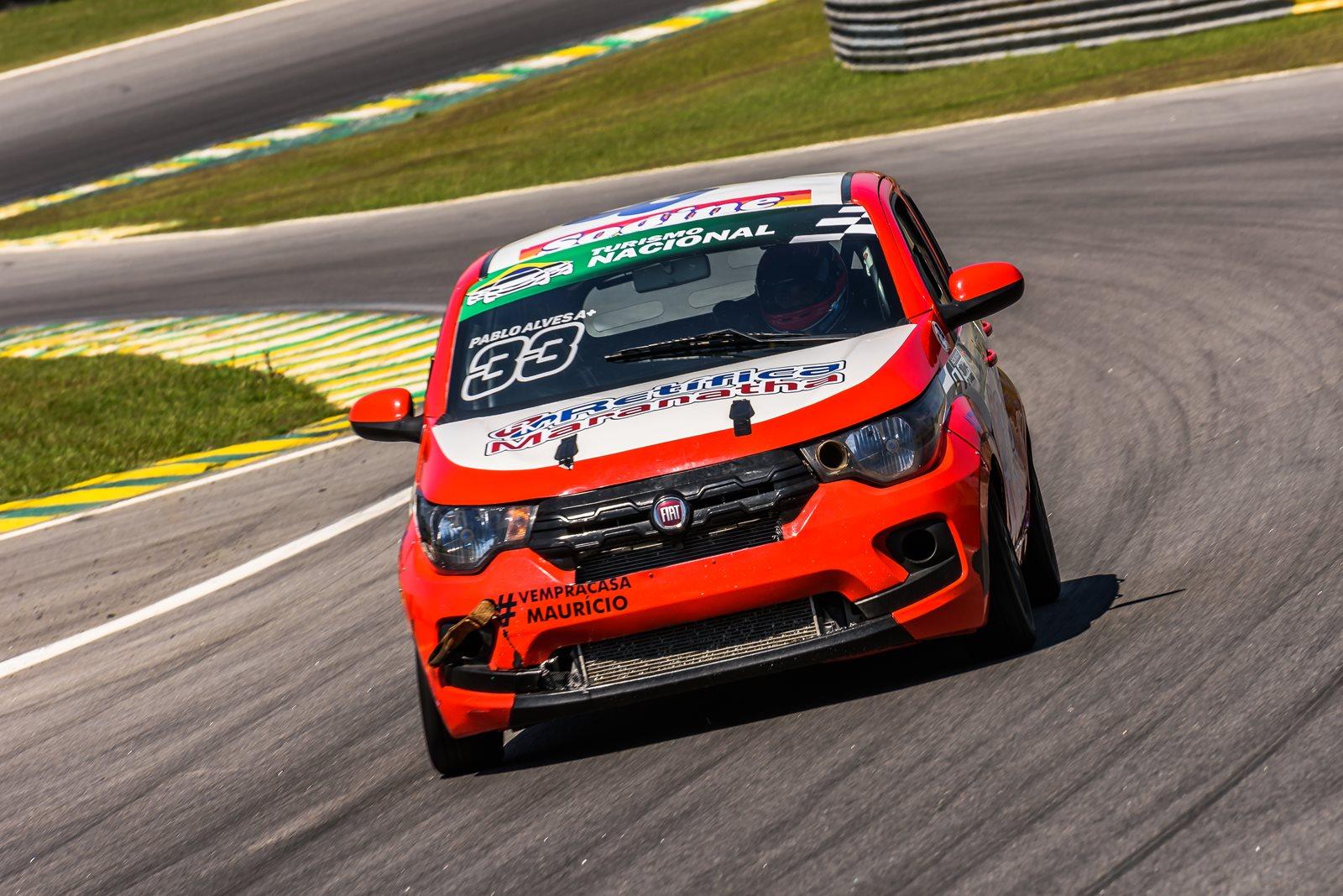 Photo of Turismo Nacional BR – Com o  recorde de carros em Interlagos; FIAT e Hyundai vencem com provas acirradas