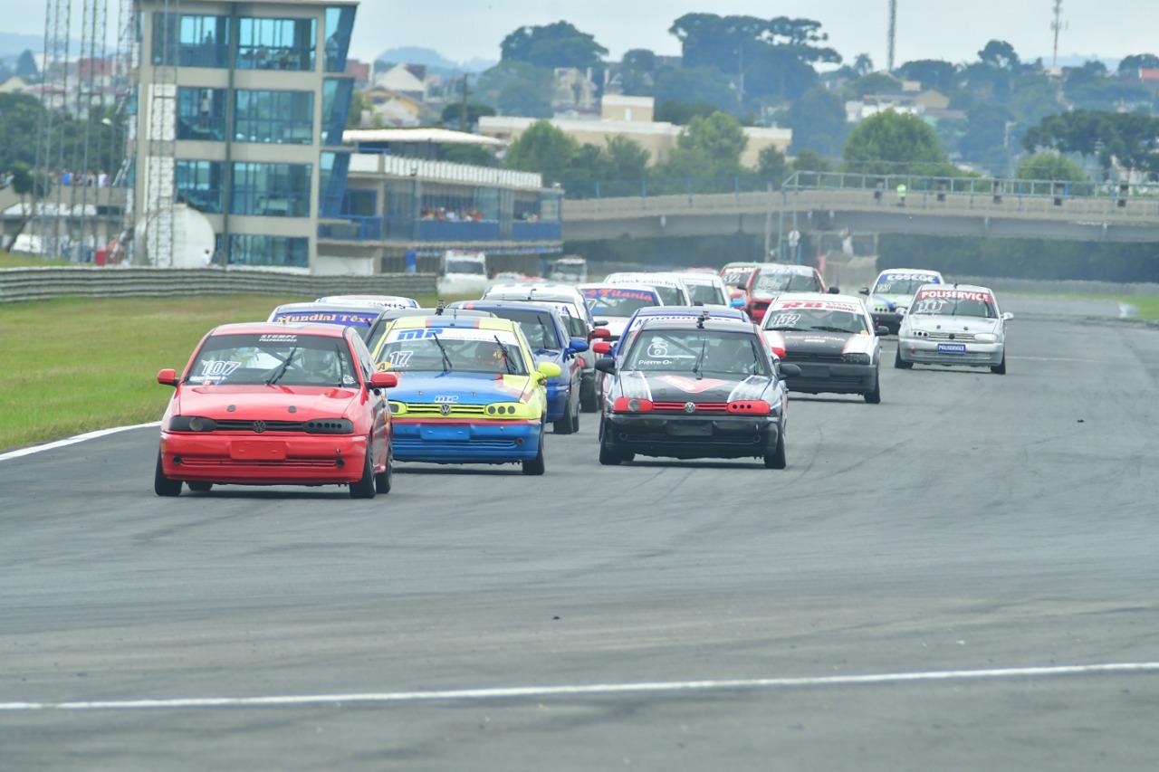 Photo of Marcas – Automobilismo do Paraná terá decisão em Londrina