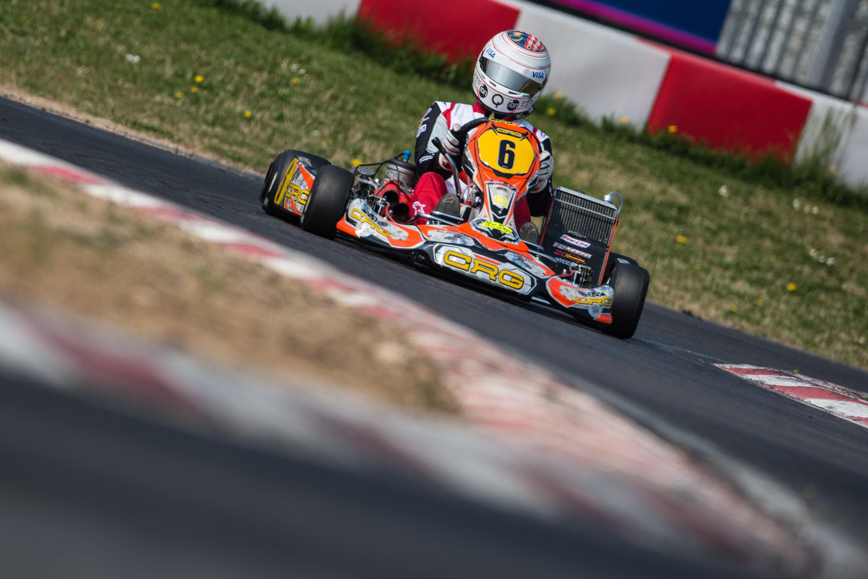 Photo of Kart – Piquet Sports inicia nova jornada como equipe de kart nos Estados Unidos