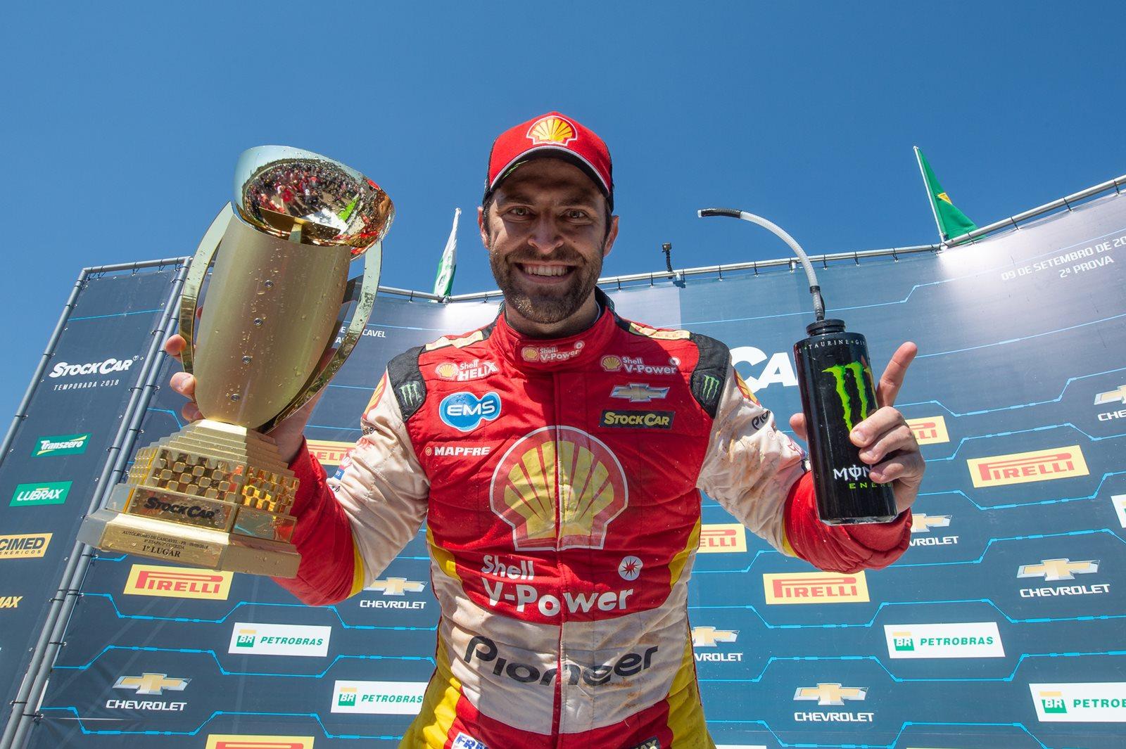 """Photo of Stock Car – Com vitórias nas últimas duas etapas, Shell V-Power tenta repetir triunfo do ano passado """"em casa"""""""
