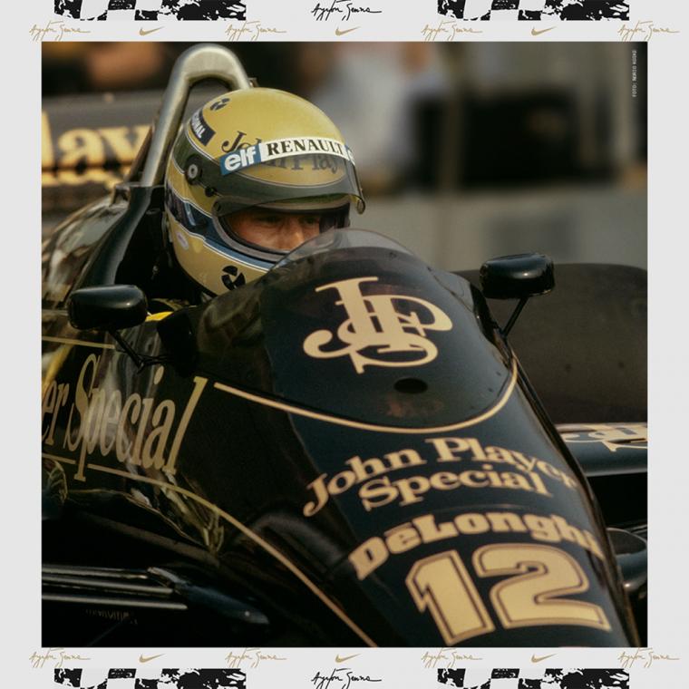 Photo of Automobilismo – Nike e Corinthians homenageiam legado eterno de Ayrton Senna em novo terceiro uniforme do clube
