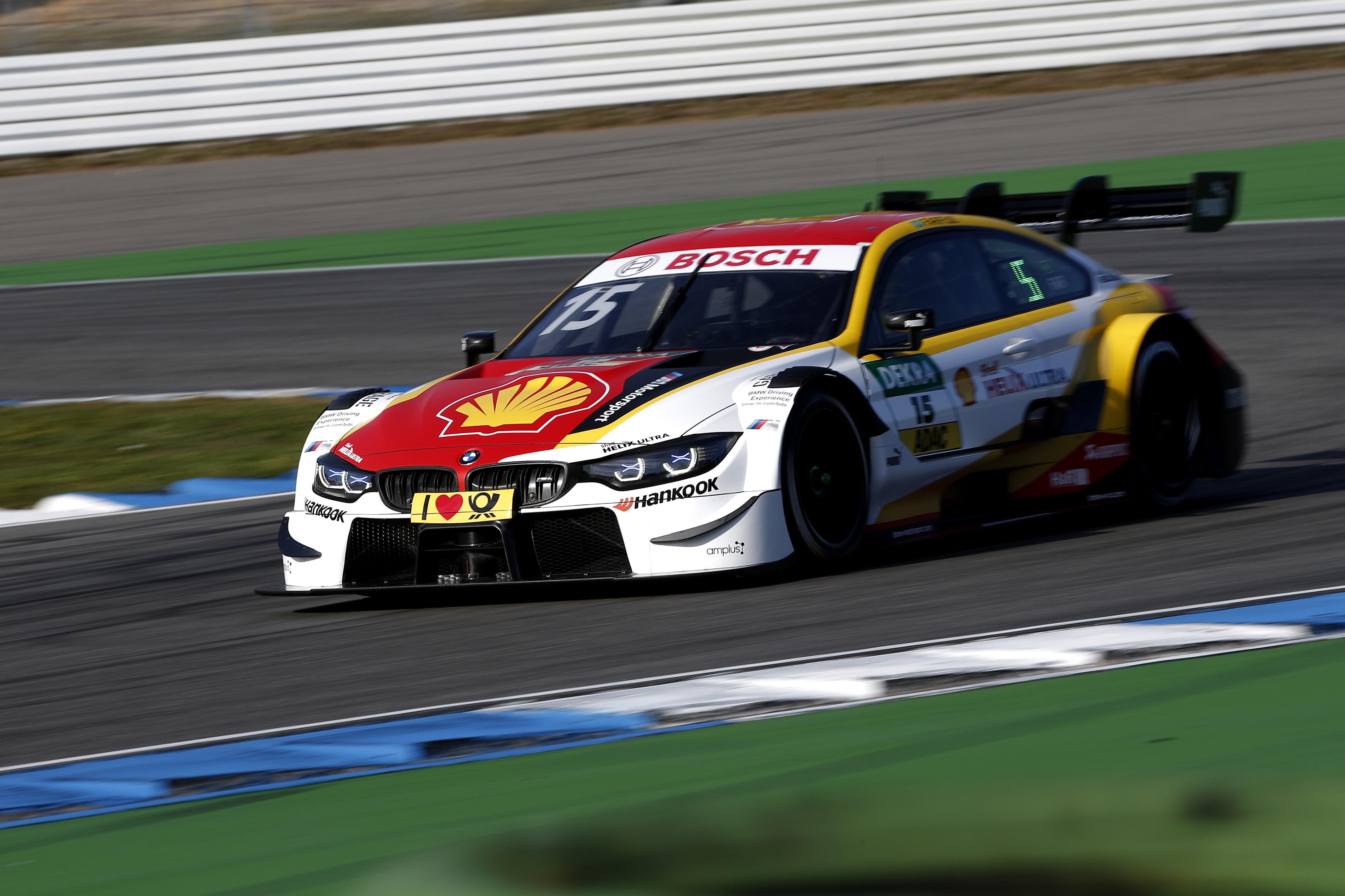 Photo of DTM – Na disputa pelo top-5, incidente tira Augusto Farfus da corrida 1 na final em Hockenheim