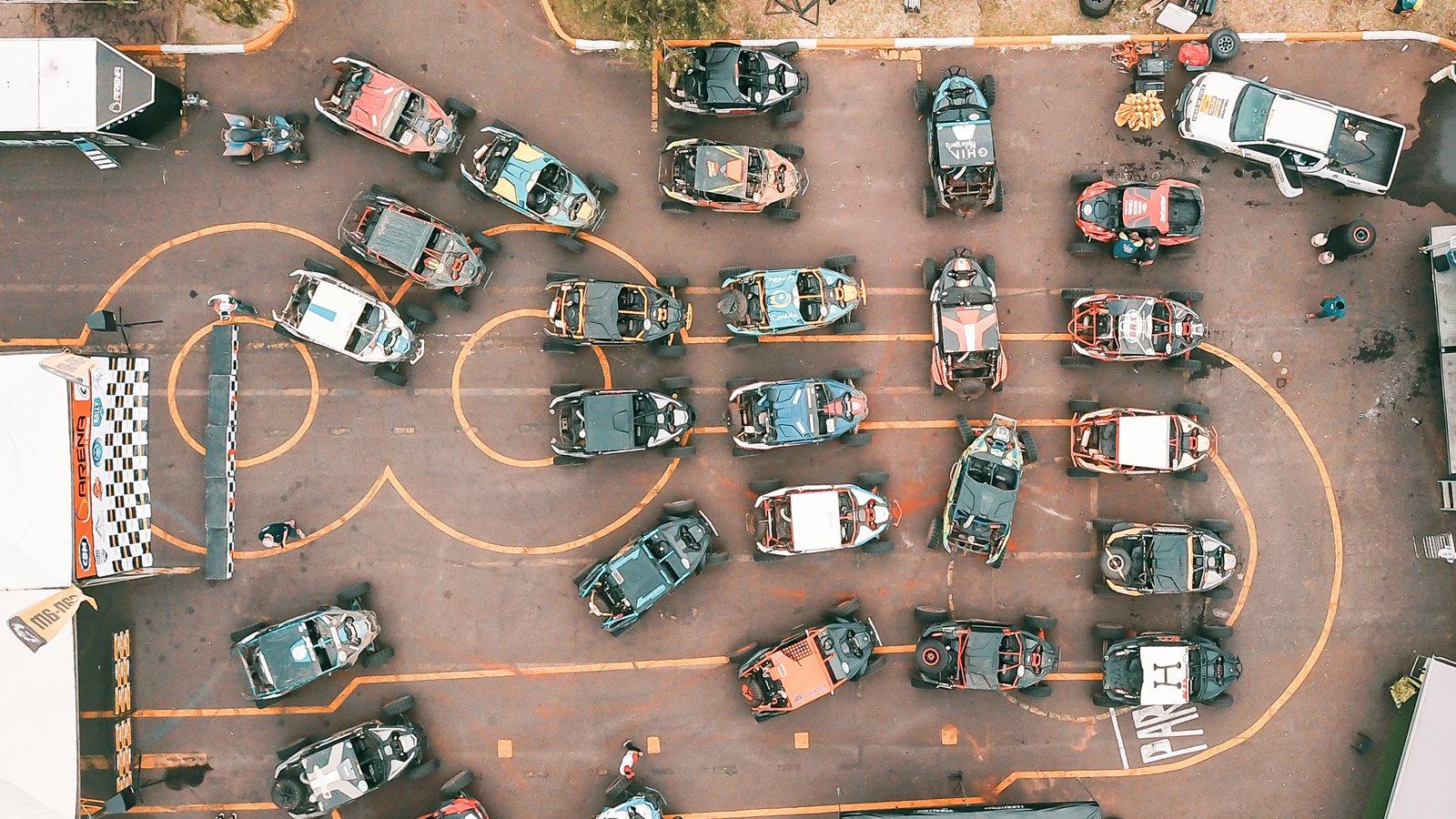 Photo of Rally – Equilíbrio marca a 4ª edição do Rally Serra Azul, em São Manuel