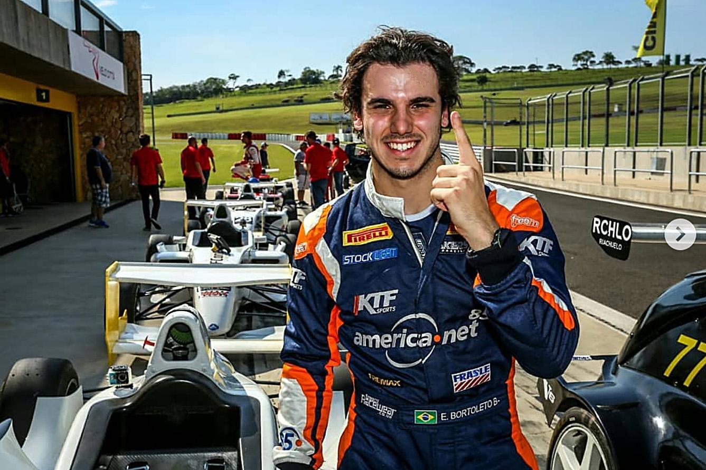Photo of Formula Academy – Enzo Bortoleto brilhou no seu retorno aos fórmulas
