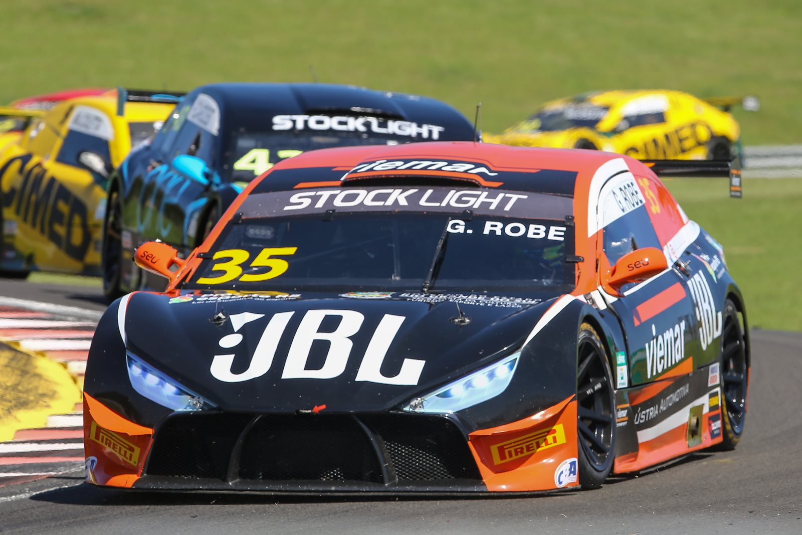 Photo of Stock Light – Retrospecto de vitória anima a Motortech Competições