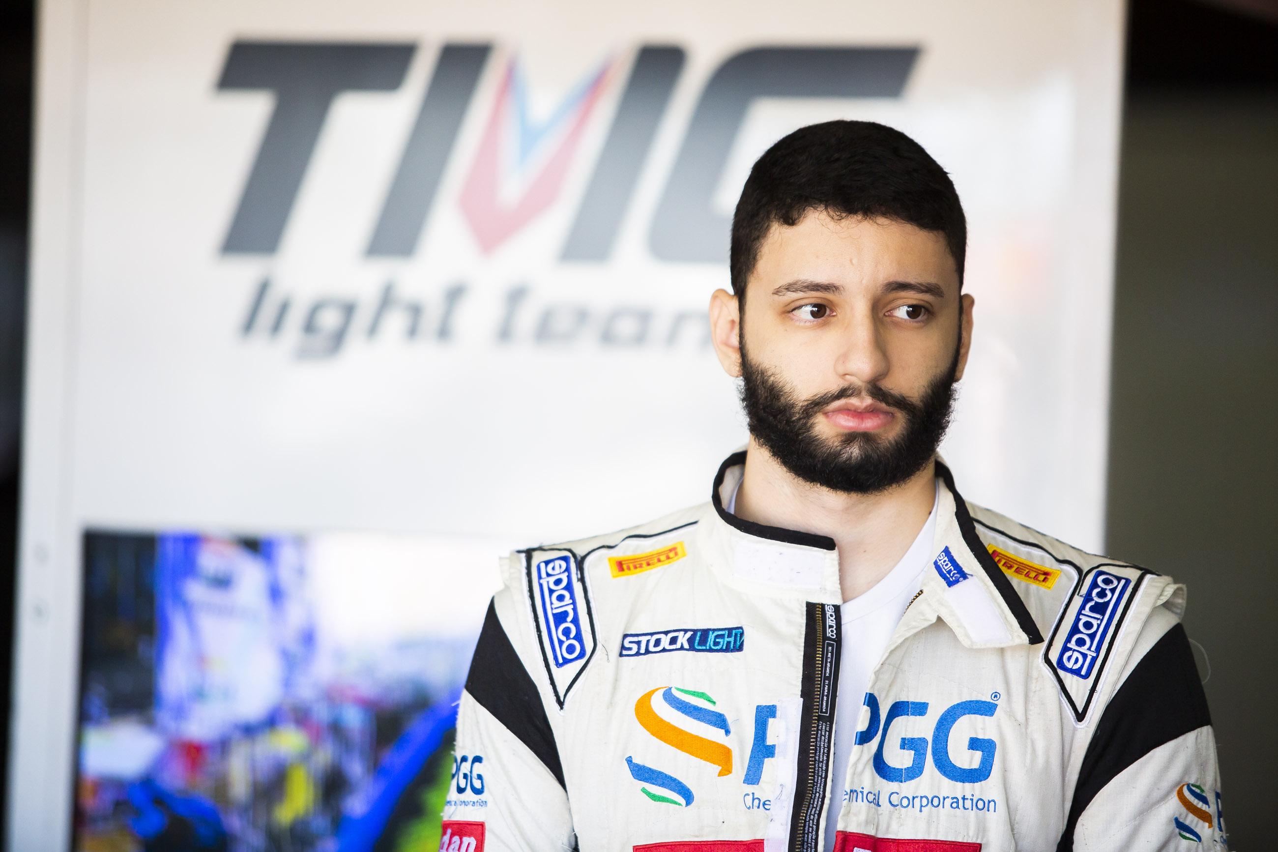 Photo of Stock Light – TMG Light Team salva pontos em corridas cheias de incidentes em Londrina