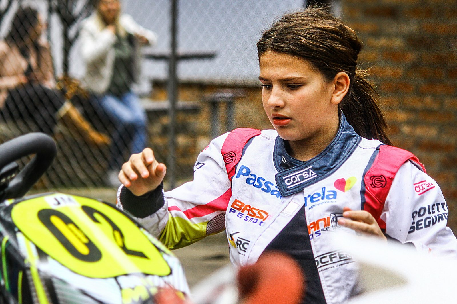 Photo of Kart – Antonella Bassani mantém boa fase na Copa Rotax, com pódios na Mini Max e Junior