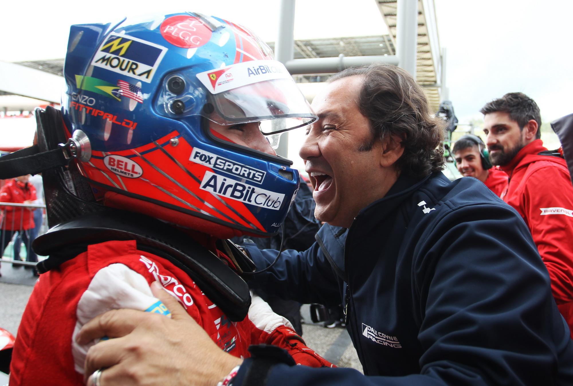 Photo of F4 – Campeão da F4, Enzo Fittipaldi conquista melhor desempenho da Academia da Ferrari em 2018