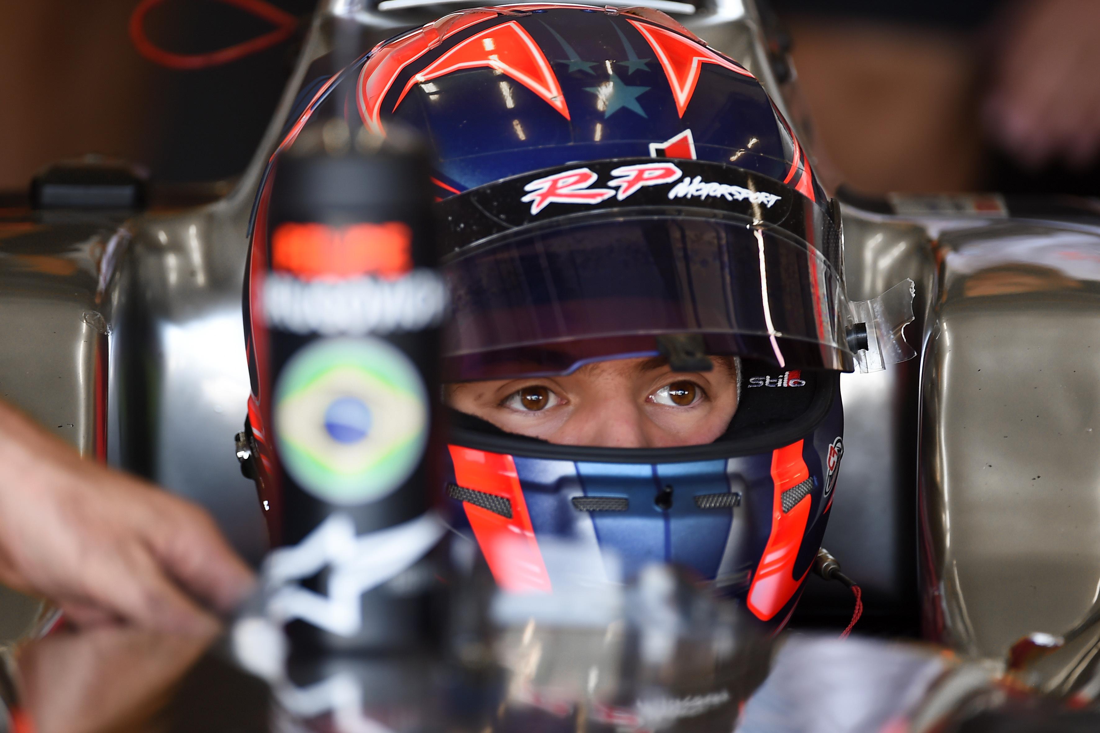 Photo of F3 – Felipe Drugovich vence em Jerez de La Frontera
