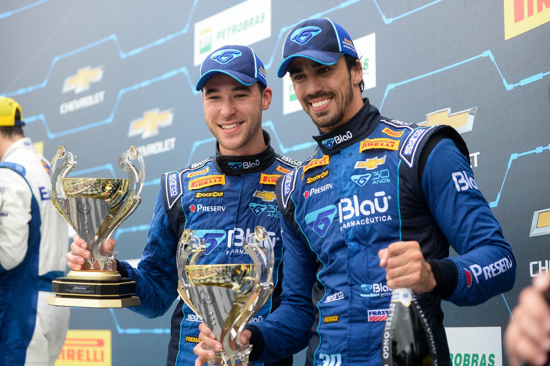 Photo of Stock Car – Blau Motorsport anuncia Kelvin Van Der Linde no lugar de Khodair em Londrina