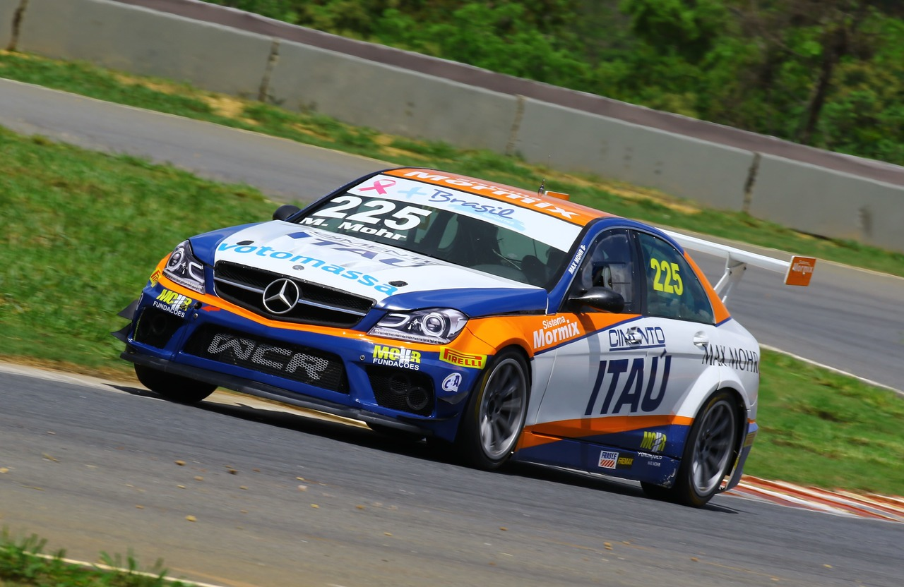 Photo of MB Challenge – Max Mohr conquista mais um pódio na Mercedes-Benz Challenge