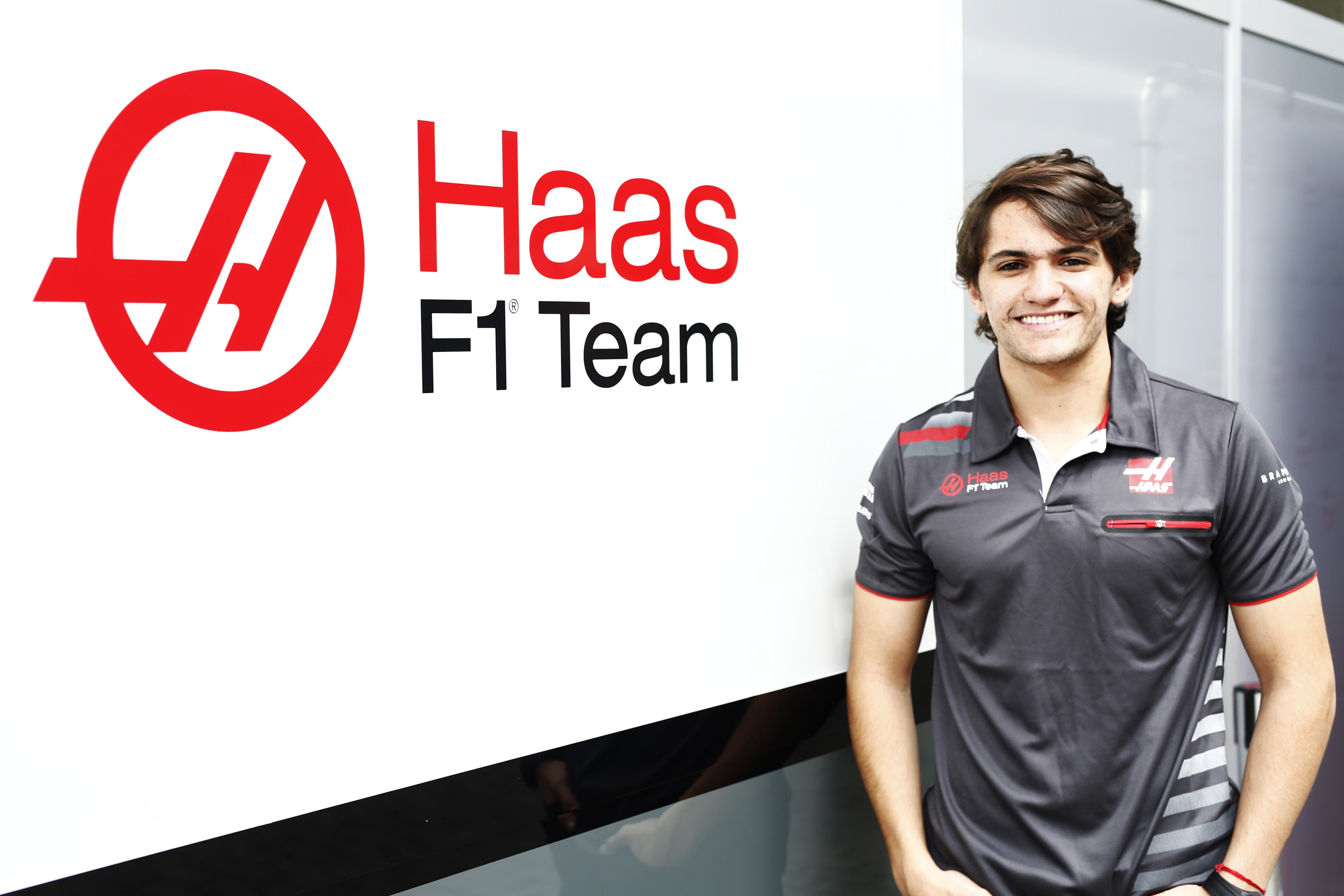 Photo of F1 – Pietro Fittipaldi é confirmado como piloto de testes da Haas na F1 em 2019