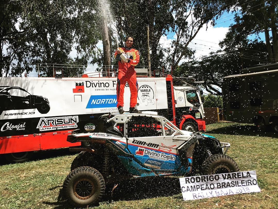 Photo of Rally Rota Sudeste – foram dois dias repletos de emoção e adrenalina em Lençóis Paulista