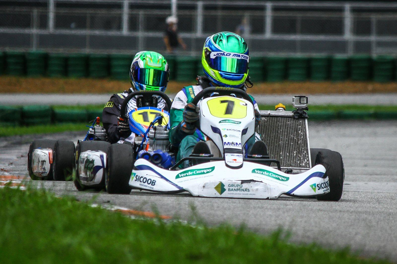 Photo of Kart – João Matos está de volta aos Estados Unidos