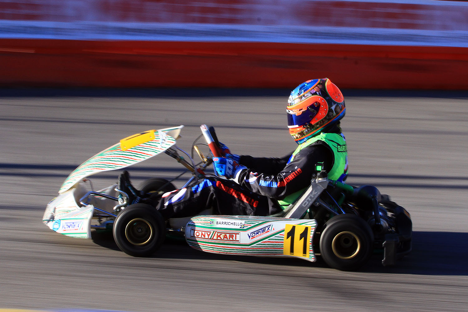 Photo of Kart – NF Sports comemora bons resultados no 22º SKUSA Supernationals