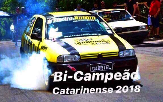 Photo of Arrancada – Dalmo Abreu é bicampeão catarinense e busca mais um título no Velopark