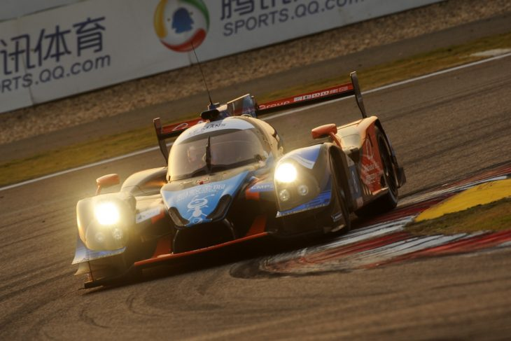 Photo of Endurance – Pipo Derani vence as 4 Horas de Xangai na abertura da temporada do Asian Le Mans Series