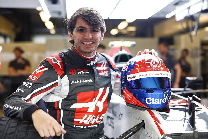 Photo of F1 – Brasil volta a participar de um teste oficial na Fórmula 1 com Pietro Fittipaldi nesta terça-feira