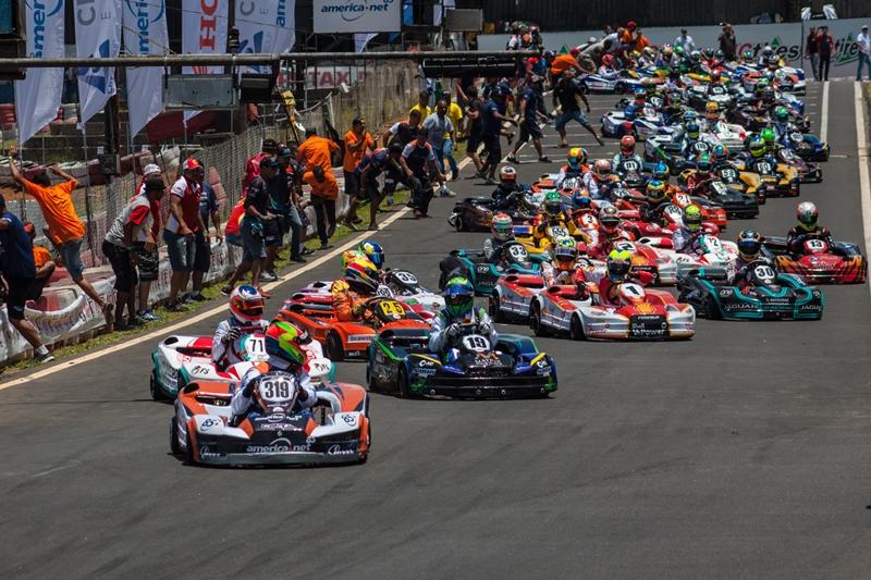 Photo of Kart – É neste domingo: confira a programação completa das 500 Milhas de Kart Granja Viana