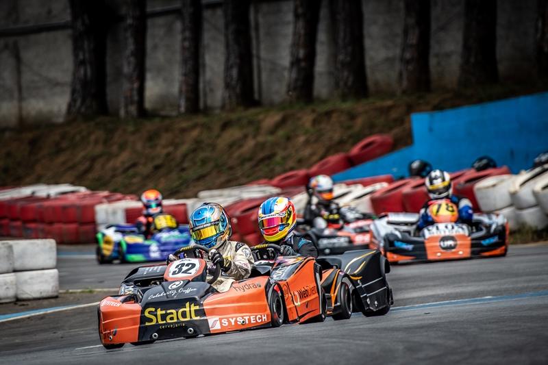 Photo of Kart – Veja a lista de pilotos inscritos nas 500 Milhas de Kart em suas Equipes