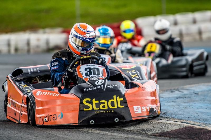 Photo of Kart – Família Piquet lidera terceira sessão de treinos livres das 500 Milhas com dobradinha