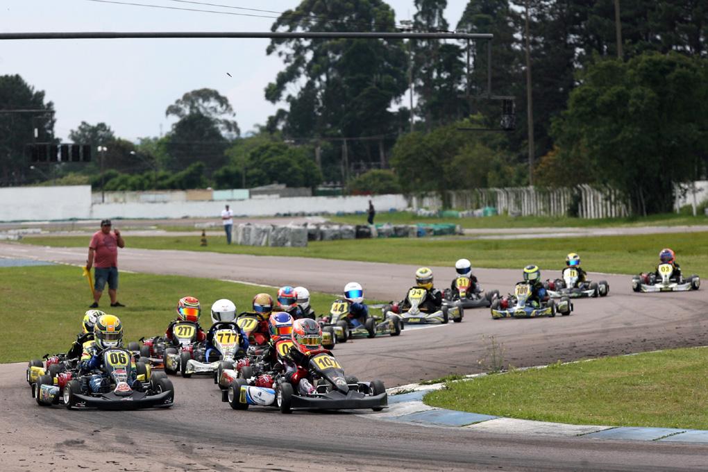 Photo of Kart –  Copa Super Paraná de Kart tem decisão do Torneio de Inverno