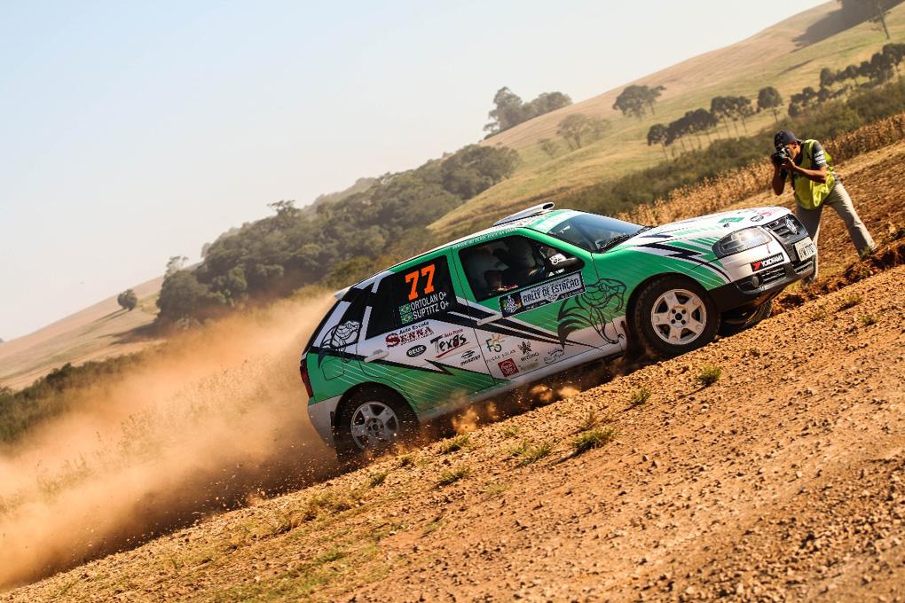 Photo of Rally – Brasileiro de Rali de Velocidade terá decisão sábado no Paraná