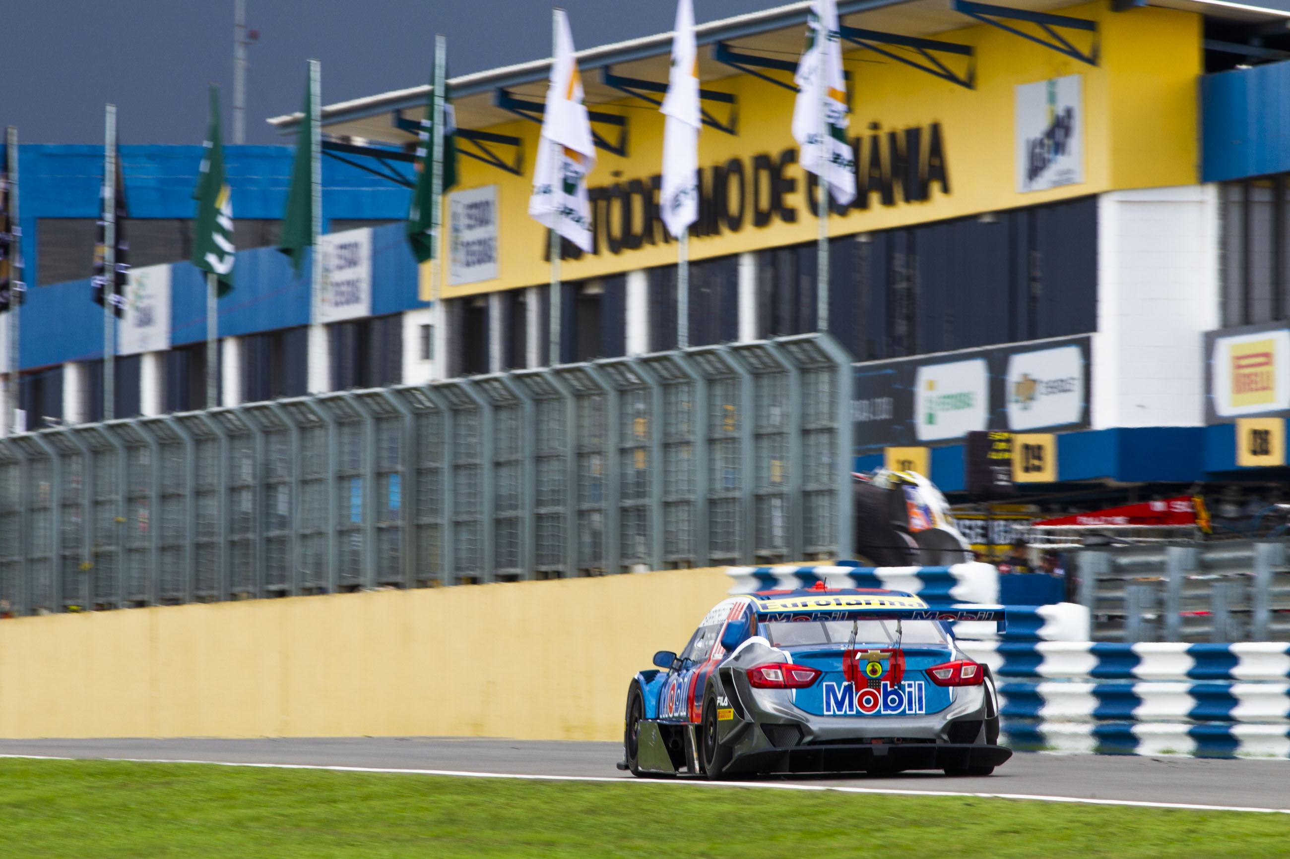 Photo of Stock Car – Rubens Barrichello retorna à casa do Milhão