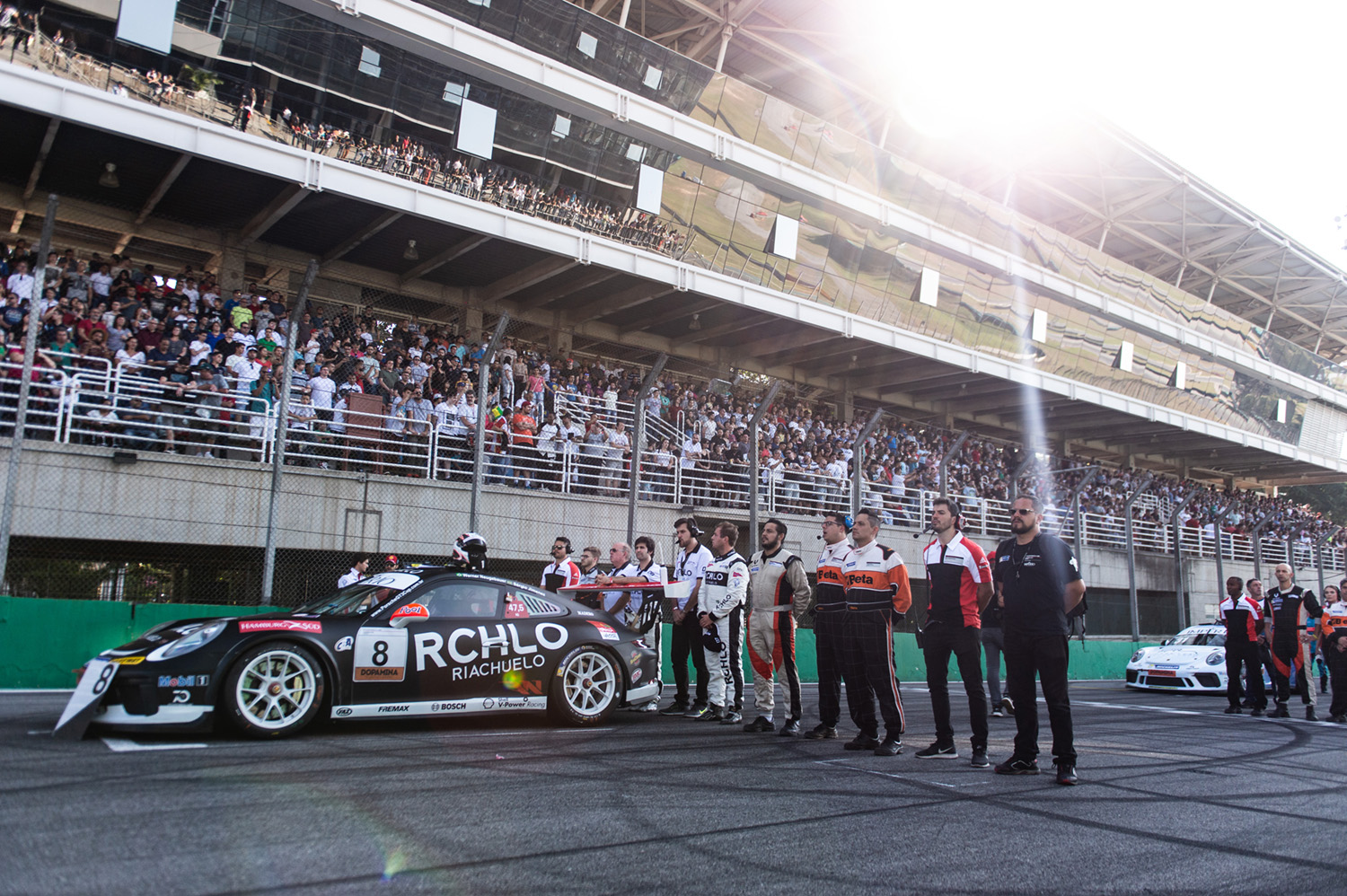 Photo of Porsche Endurance – A Porsche Endurance Series fecha 2018 com prova de 500 km, grid qualificado e ingressos à venda em Interlagos